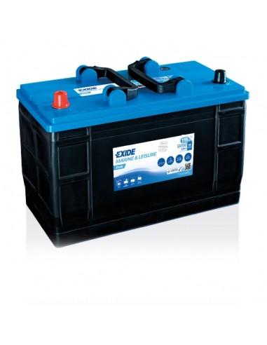 Batería Exide ER550 12V - 115Ah - 760A