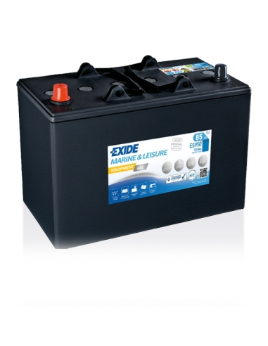 Bateria EXIDE ES950 GEL Marine