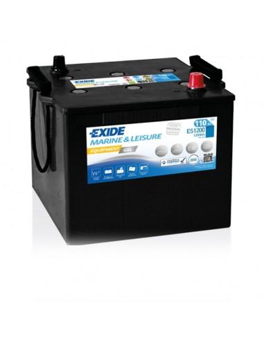 Bateria EXIDE ES1200 GEL Marine