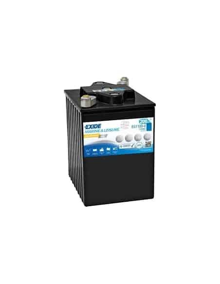 Bateria Exide Equipment Gel ES1100-6