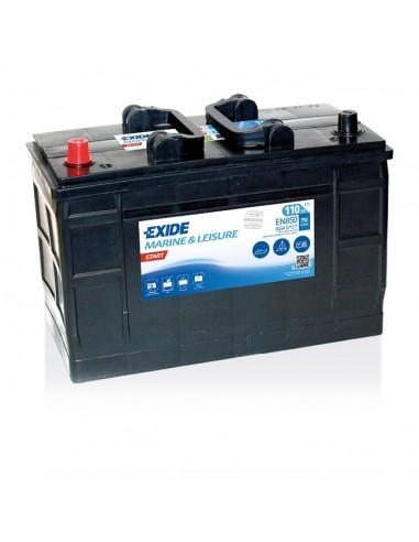 Bateria EXIDE EN850 Marine