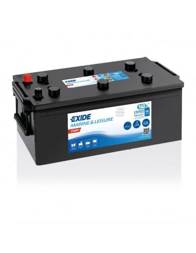 Bateria EXIDE EN900 Marine
