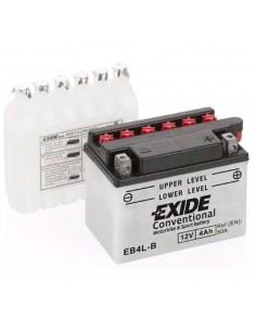 Bateria Exide EB4L-B