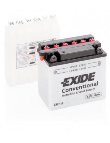 Bateria Exide EB7-A