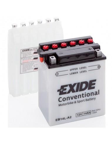 Bateria Exide EB14L-A2