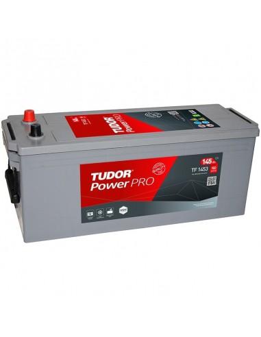 Bateria Tudor Professional-Power TF1453  12V - 145Ah - 900A