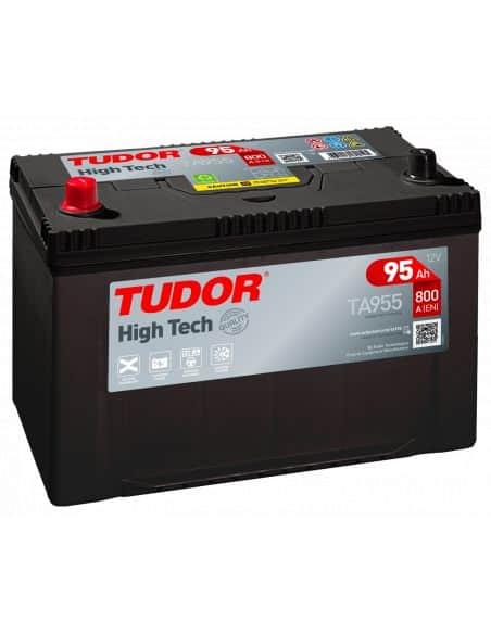 Batería Tudor TA955 12V - 95Ah - 800A
