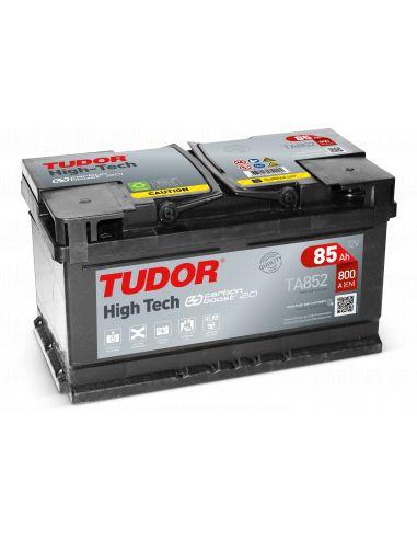 Bateria Tudor TA85212V - 85Ah - 800A