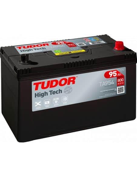 Batería Tudor TA954 12V - 95Ah - 800A