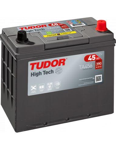 Batería Tudor TA456 12V - 45Ah - 390A