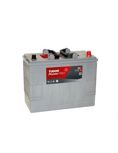 Batería Tudor TF1420 12V - 142Ah - 850A - Serie Power PRO