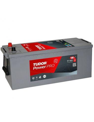 Batería Tudor TF1853 12V - 185Ah - 1150A - Serie Power PRO
