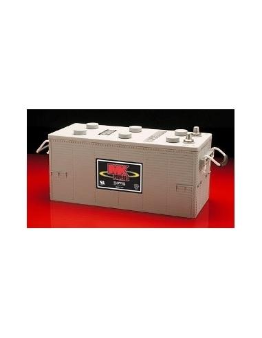 BATERIA MK POWERED 8G4D 12V 183 AH (C20