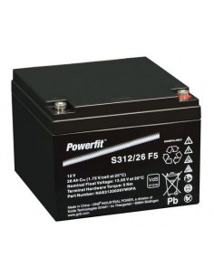 BATERIA AGM POWERFIT S312/26 F5