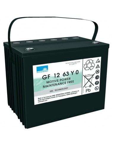 Bateria Sonnenschein GF12063YO