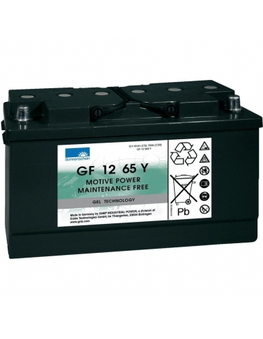 Bateria Sonnenschein GF12065Y