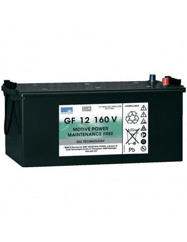 Bateria Sonnenschein GF12160V