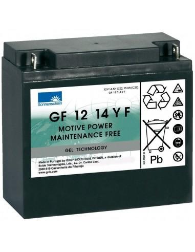 Bateria Sonnenschein GF12014YF