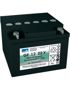 Bateria Sonnenschein GF12022YF