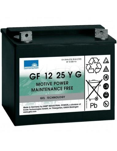 Bateria Sonnenschein GF12025YG