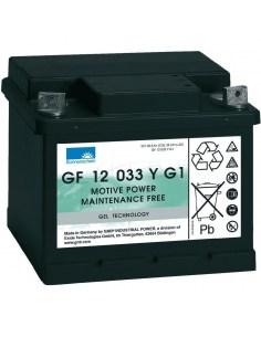 Bateria Sonnenschein GF12033YG1
