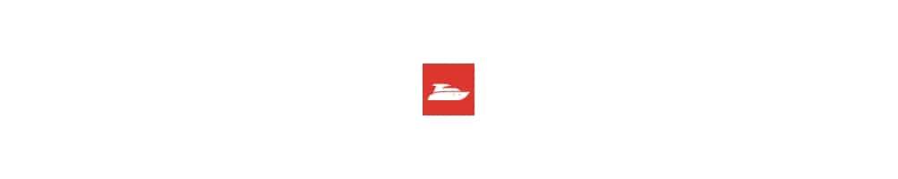 Baterías para barcos: náutica y equipamiento