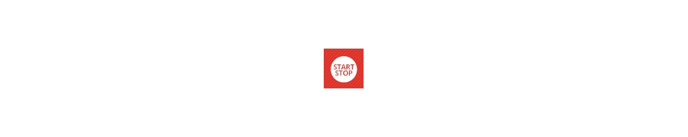 Baterías para sistemas Start&Stop